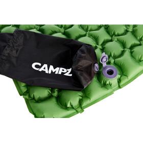 CAMPZ Trekking Mat Ultralight Rectangular 6.0, dark green